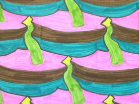 Tessellation drawing